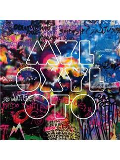 Coldplay: Every Teardrop Is A Waterfall Digital Sheet Music | Easy Piano