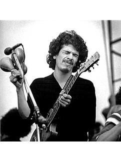 Santana: Put Your Lights On (feat. Everlast) Digital Sheet Music | Easy Guitar Tab