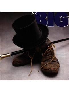 Mr. Big: Addicted To That Rush Digital Sheet Music | Guitar Tab