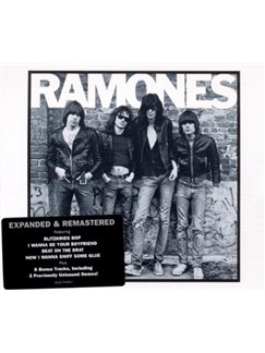 Ramones: Blitzkrieg Bop Digital Sheet Music | Drums Transcription