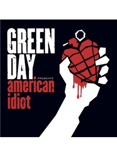 Green Day: American Idiot Digital Sheet Music | Drums Transcription