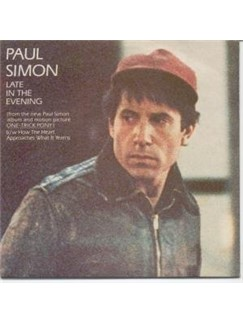Paul Simon: Late In The Evening Digital Sheet Music | Drums Transcription