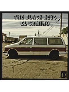 The Black Keys: Lonely Boy Digital Sheet Music | Drums