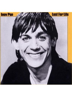 Iggy Pop: Lust For Life Digital Sheet Music | Drums Transcription