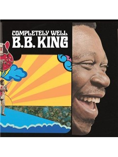 B.B. King: The Thrill Is Gone Digital Sheet Music | Drums Transcription