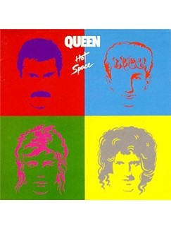 Queen: Under Pressure Digital Sheet Music | Drums Transcription