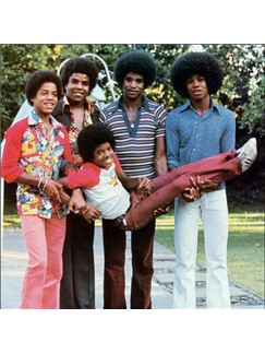 The Jackson 5: Never Can Say Goodbye Digital Sheet Music | Piano