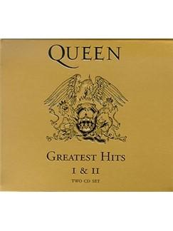 Queen: We Are The Champions Digitale Noder | Keybordtransskription