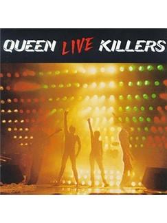 Queen: Death On Two Legs Digital Sheet Music | Keyboard Transcription