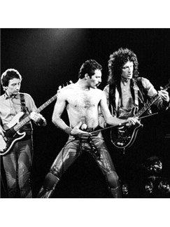Queen: Nevermore Digital Sheet Music | Keyboard Transcription