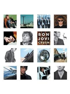 Bon Jovi: It's My Life Digital Sheet Music | Drums Transcription
