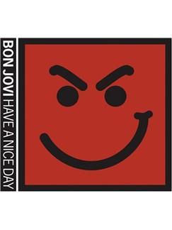 Bon Jovi: Have A Nice Day Digital Sheet Music | Drums Transcription