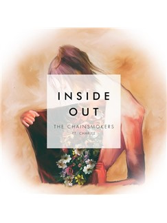 The Chainsmokers: Inside Out Digital Sheet Music | Piano, Vocal & Guitar (Right-Hand Melody)
