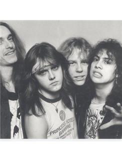 Metallica: Murder One Digital Sheet Music   Guitar Tab