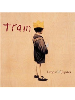Train: Drops Of Jupiter (Tell Me) Digital Sheet Music | Guitar Tab Play-Along