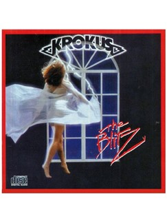 Krokus: Ballroom Blitz Digital Sheet Music | Guitar Tab