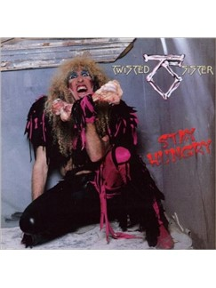 Twisted Sister: We're Not Gonna Take It Digital Sheet Music | Guitar Tab