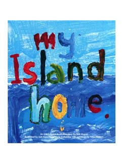 Neil Murray: My Island Home Digital Sheet Music | Piano, Vocal & Guitar (Right-Hand Melody)