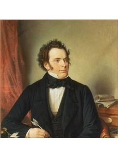 Franz Schubert: Gloria Patri (arr. Patrick M. Liebergen) Digital Sheet Music | SATB