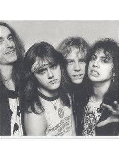 Metallica: Spit Out The Bone Digital Sheet Music | Guitar Tab