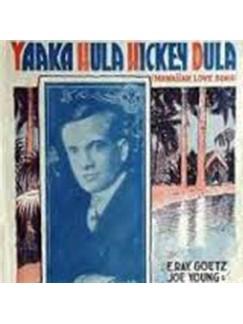 Peter Wendling: Yaaka Hulaa Hickey Dula Digital Sheet Music | Piano, Vocal & Guitar (Right-Hand Melody)