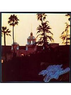 Eagles: Hotel California Digital Sheet Music   Guitar Tab