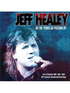 Jeff Healey Band: As The Years Go Passing By Digital Sheet Music | Guitar Tab Play-Along