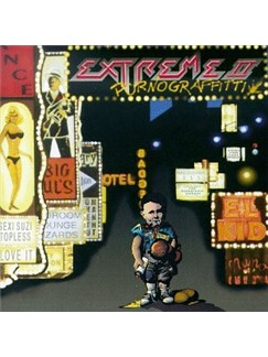 Extreme: More Than Words Digital Sheet Music   Piano