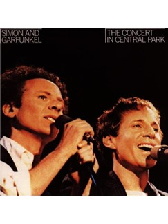 Simon & Garfunkel: Still Crazy After All These Years Digital Sheet Music | Piano