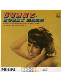 Bobby Hebb: Sunny Digital Sheet Music | Piano