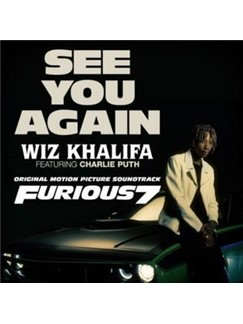 Wiz Khalifa: See You Again (feat. Charlie Puth) Digital Sheet Music | Educational Piano
