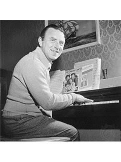 Sammy Fain: I'll Be Seeing You Digital Sheet Music | Piano