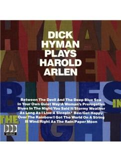 Harold Arlen: I've Got The World On A String Digital Sheet Music | Piano