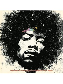 Jimi Hendrix: Crosstown Traffic Digital Sheet Music | Bass Guitar Tab