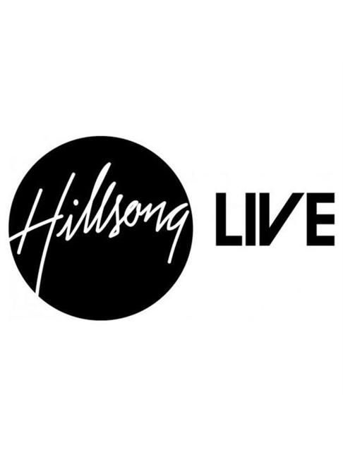 Hillsong LIVE: I Surrender - Melody Line, Lyrics & Chords Digital ...