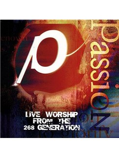 Passion: Here's My Heart Digital Sheet Music | Melody Line, Lyrics & Chords