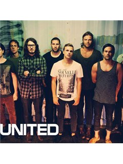 Hillsong UNITED: Oceans (Where Feet May Fail) Digital Sheet Music | Melody Line, Lyrics & Chords