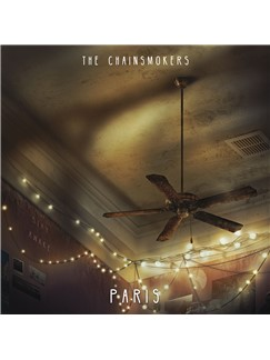 The Chainsmokers: Paris Digital Sheet Music | Piano, Vocal & Guitar (Right-Hand Melody)