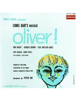 Lionel Bart: As Long As He Needs Me Digital Sheet Music | Piano & Vocal