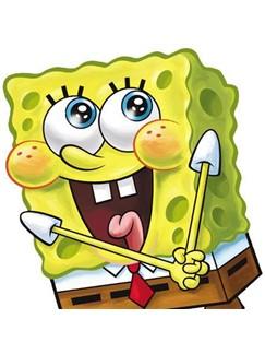 Mark Harrison: SpongeBob SquarePants Theme Song Digital Sheet Music   Super Easy Piano