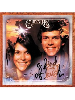 The Carpenters: Goofus Digital Sheet Music | Super Easy Piano