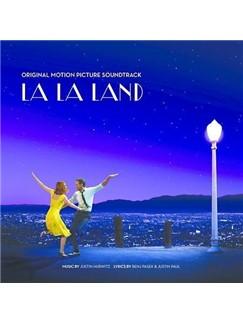 La La Land Cast: Another Day Of Sun Digital Sheet Music | Piano & Vocal