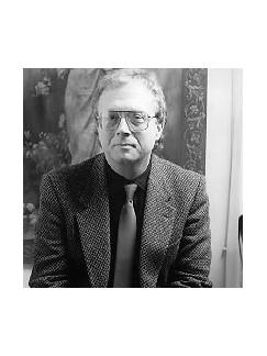 William Bolcom: A Little Night Fughetta Digital Sheet Music | Piano