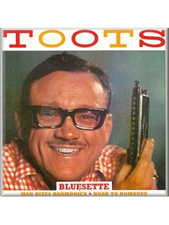 Toots Thielmans: Bluesette Digital Sheet Music | Melody Line, Lyrics & Chords