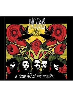 Incubus: Megalomaniac Digital Sheet Music | Drums Transcription