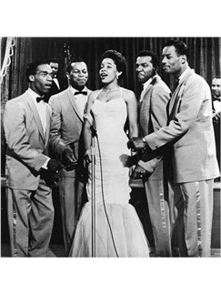 The Platters: Only You (And You Alone) Digital Sheet Music | Melody Line, Lyrics & Chords