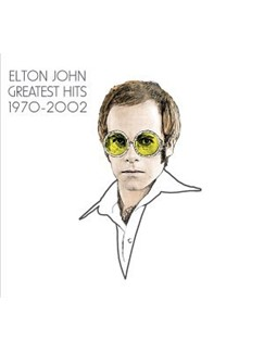 Elton John: Your Song Digital Sheet Music | Melody Line, Lyrics & Chords