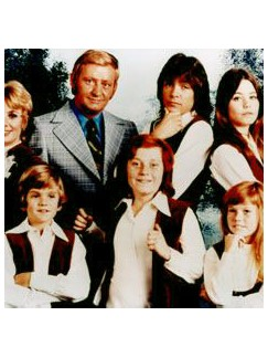 The Partridge Family: Come On Get Happy Digital Sheet Music | Melody Line, Lyrics & Chords