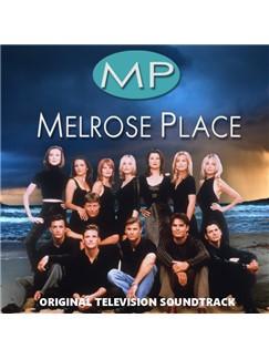 Tim Truman: Melrose Place Theme Digital Sheet Music | Melody Line, Lyrics & Chords