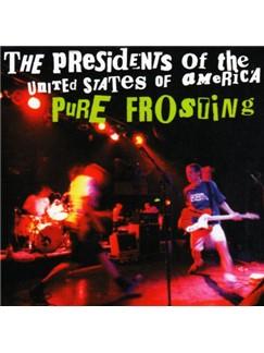 Presidents Of The United States Of Ameri: Cleveland Rocks Digital Sheet Music | Melody Line, Lyrics & Chords